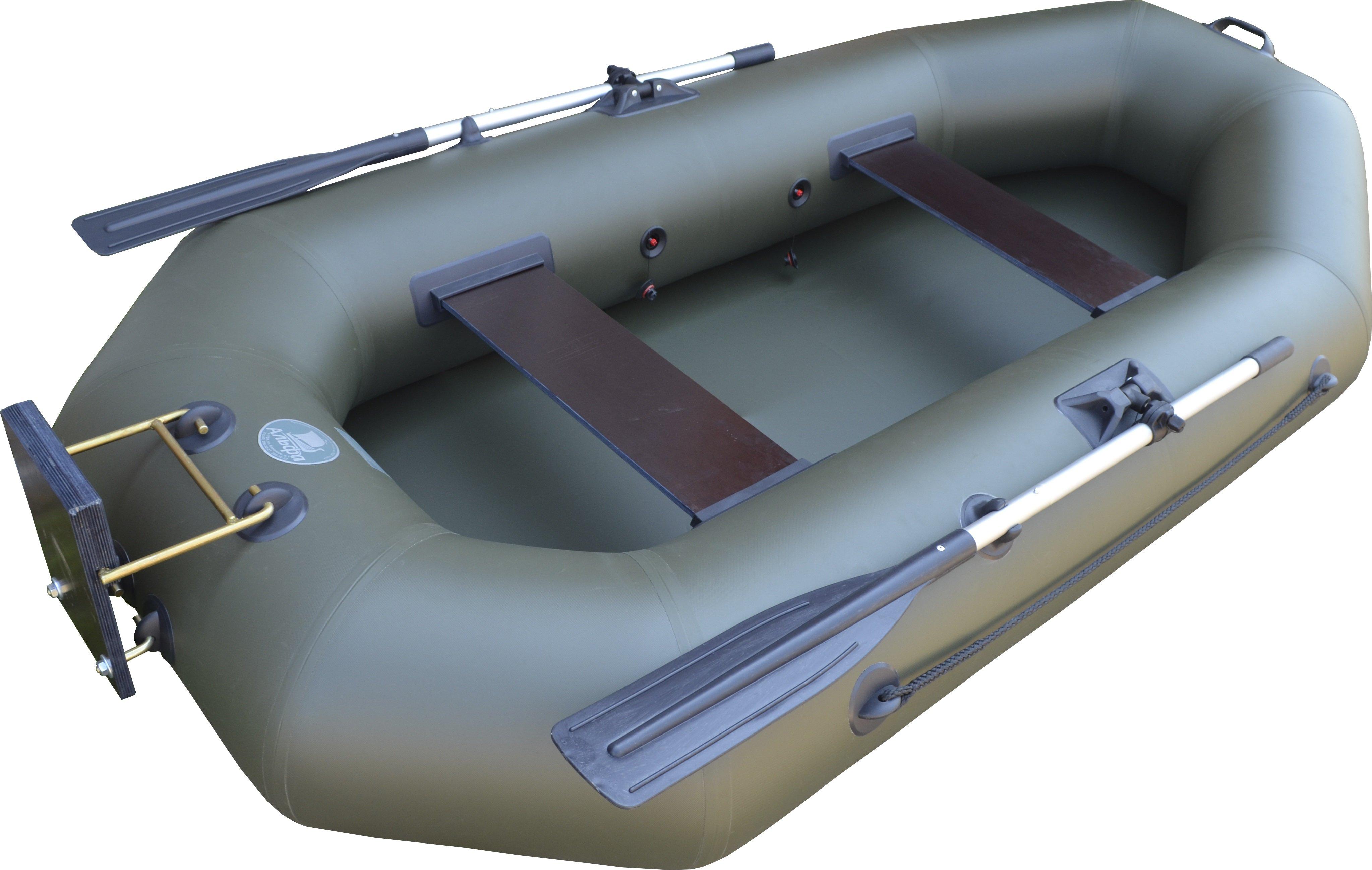 Транец на резиновую лодку уфимка своими руками
